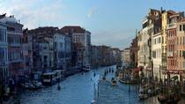 Walking Through the City of Venice, Venice, Day Trips