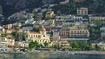 A Perfect Day Around Positano and the Amalfi Coast by Private Speedboat, Amalfi Coast, Private ...