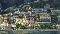 A Perfect Day Around Positano and the Amalfi Coast by Private Speedboat, Amalfi Coast, Private...