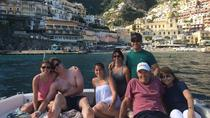 Amalfi Coast Private Boat Excursion from Positano, Praiano, Amalfi, Minori or Maiori, Amalfi Coast, ...