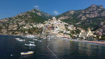 Capri to Amalfi Coast Private Boat Excursion, Capri, Private Sightseeing Tours