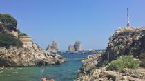 Capri to Positano Private Boat Excursion, Capri, Private Sightseeing Tours
