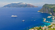 Naples to Capri Private Boat Excursion, Naples, Private Sightseeing Tours