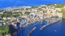 Naples to Ischia Private Boat Excursion, Naples, Day Cruises