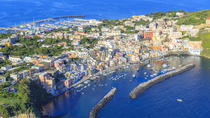 Neapel nach Ischia Private Bootsausflug, Naples, Day Cruises