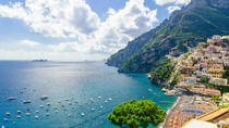 Private Boat Excursion from Naples to Positano, Naples, Private Sightseeing Tours