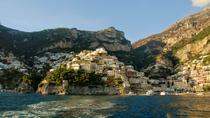 Private Half-Day Boat Excursion: Capri Island from Positano, Amalfi Coast