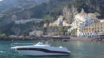 Private Tour: Sorrento to Capri Cruise, Sorrento
