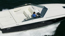 Private Transfer: Naples to Capri by Speedboat, Naples, Private Transfers