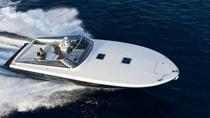 Private Transfer: Sorrento or Amalfi Coast to Naples by Speedboat, Amalfi Coast, Private ...
