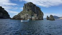 Salerno to Amalfi and Positano Private Boat Excursion, Salerno, Day Cruises