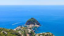 Sorrento to Ischia Private Boat Excursion, Naples, Day Cruises