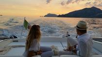Sunset Cruise from Positano or Amalfi, Sorrento, Sunset Cruises