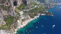 Tour the Sea Grottoes of the Amalfi Coast, Amalfikust