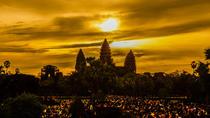Angkor Delightful Sunrise, Siem Reap, Cultural Tours