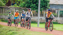 Cycle and Explore the Countryside, Siem Reap, Cultural Tours