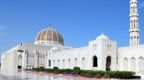 Muscat Impressions Half Day City Tour, Muscat, City Tours