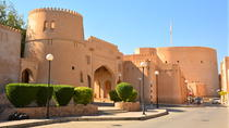Private Full Day City Tour: Nizwa History and Culture, Muscat, Cultural Tours