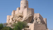 Private Tour: Nakhl and Rustaq Forts and Hot Water Springs from Muscat, Muscat, null