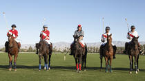 Polo Match and Lesson Day Trip from Buenos Aires, Buenos Aires, Dining Experiences