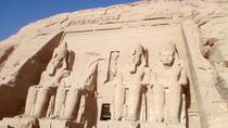 Collective tour for Abu simble temple, Aswan, Cultural Tours