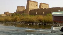 Tour of Aswan high dam,temple of Philae and unfinished obelisk, Aswan, Cultural Tours