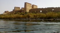 Visiting Aswan city via Edfu and Kom Ombo temples, Luxor, Day Trips