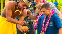 Toa Luau at Waimea Valley, Oahu, Dinner Packages
