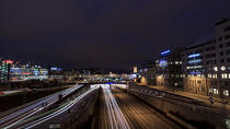 Gothenburg by Night: Photography Walking Tour, Gothenburg, null