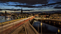 Stockholm By Night: fotopromenad, Stockholm, Walking Tours