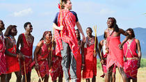 2 day 1 night sweet water's safari - Mt Kenya Region, Nairobi, Cultural Tours