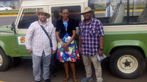 5 DAYS MASAAI MARA AND LAKE NAKURU, Nairobi, Private Sightseeing Tours