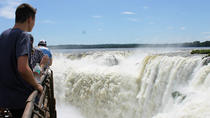 Argentinean Side Iguassu Falls - Private Tour Belmond Exclusive, Foz do Iguacu