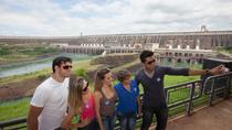 Itaipu Dam & City Tour - Visite privée, Foz do Iguacu, Private Sightseeing Tours
