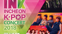 2018 INK Concert Ticket with Shuttle Bus from Seoul, Seoul, Concerts & Special Events
