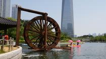 Airport Incheon Layover Tour - Private City tour (Airport Transfer), Incheon, Layover Tours