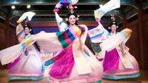Korea House Dinner and Show with Optional Private Transfer in Seoul, Seoul, Theater, Shows & ...