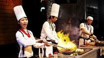 Nanta Show Admission with Private Transfer Option in Seoul, Seoul, Food Tours