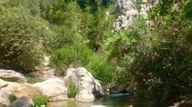 Afternoon Trip to the Algar Waterfalls from Benidorm, Benidorm
