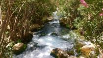 Day Trip to Algar Waterfalls and Guadalest from Calpe or Altea, Alicante, Day Trips