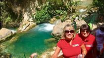 Day Trip to the Algar Waterfalls & Guadalest from Benidorm or Albir, Benidorm, Day Trips