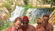 Day Trip to the Algar Waterfalls from Benidorm or Albir, Benidorm, Day Trips