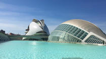Day Trip to Valencia from Calpe or Altea, Alicante, Day Trips