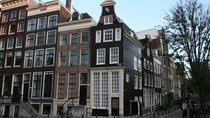 Amsterdam Walking Tour, Amsterdam, null