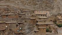 Excursion d'une journée dans les montagnes de l'Atlas et 4 vallées incluant le déjeuner avec la famille berbère, Marrakech, Day Trips