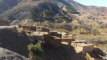 Full guided trip to Ourika valley including camel trek, Marrakech, Nature & Wildlife
