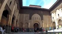 Guided sightseeing tour of Marrakech including landmarks, Marrakech, Cultural Tours