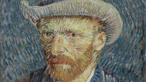 Van Gogh Museum Ticket in Amsterdam