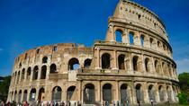Florence to Rome Roundtrip Private Transfers, Florence, Airport & Ground Transfers