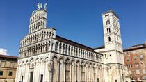 Shore Excursion to Lucca, Pisa and Tuscany from Livorno, Livorno, Ports of Call Tours